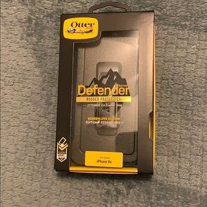 OtterBox Defender IPhone XR Case